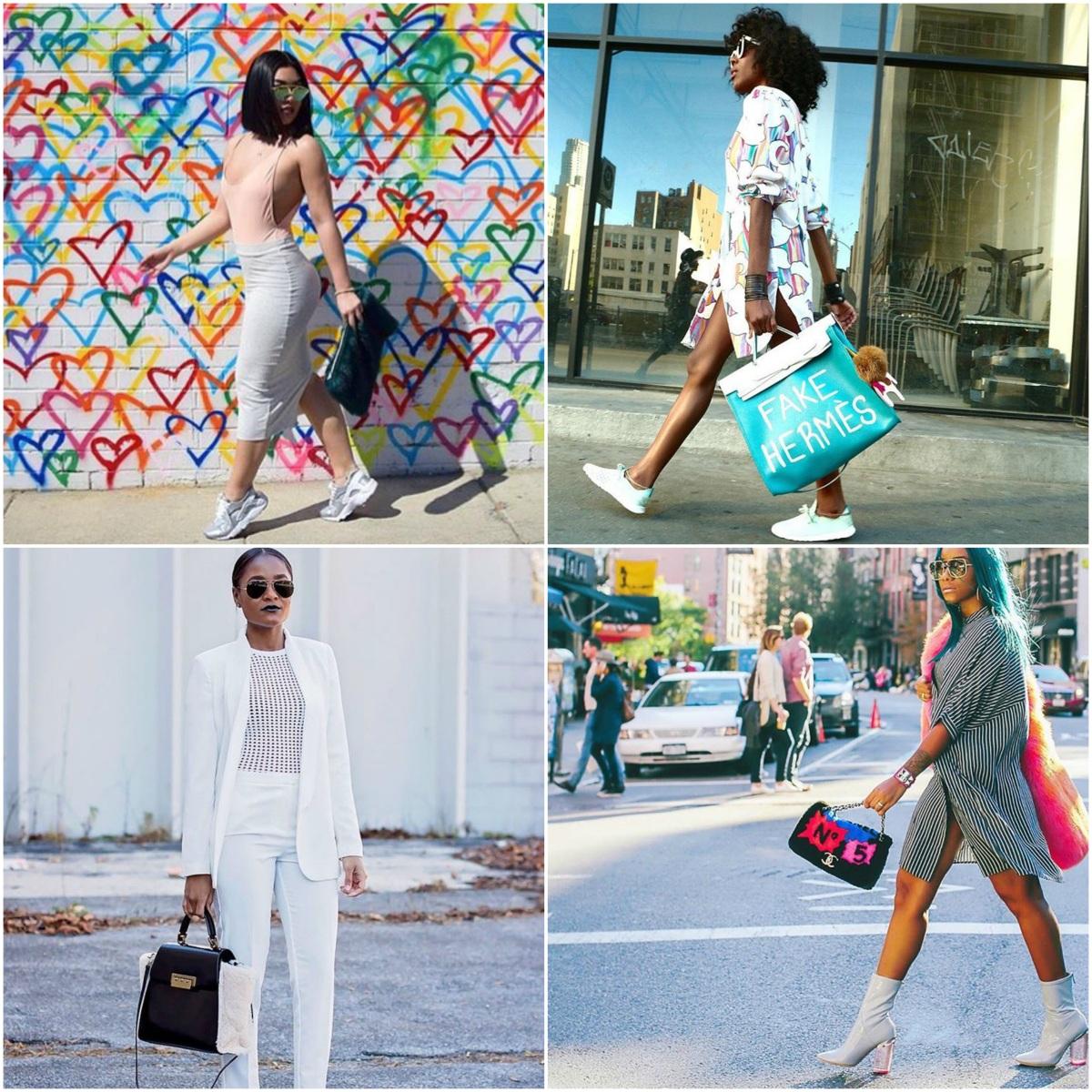4 Blogging Babes